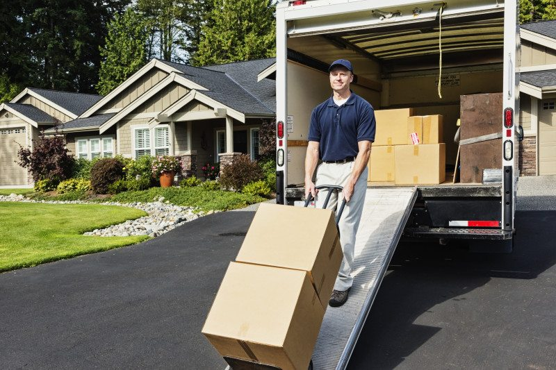 Choosing the right removal company Mark King Properties