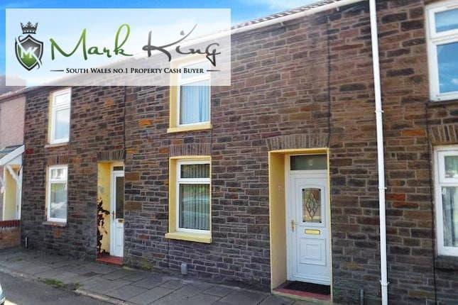 Property in Pontypridd