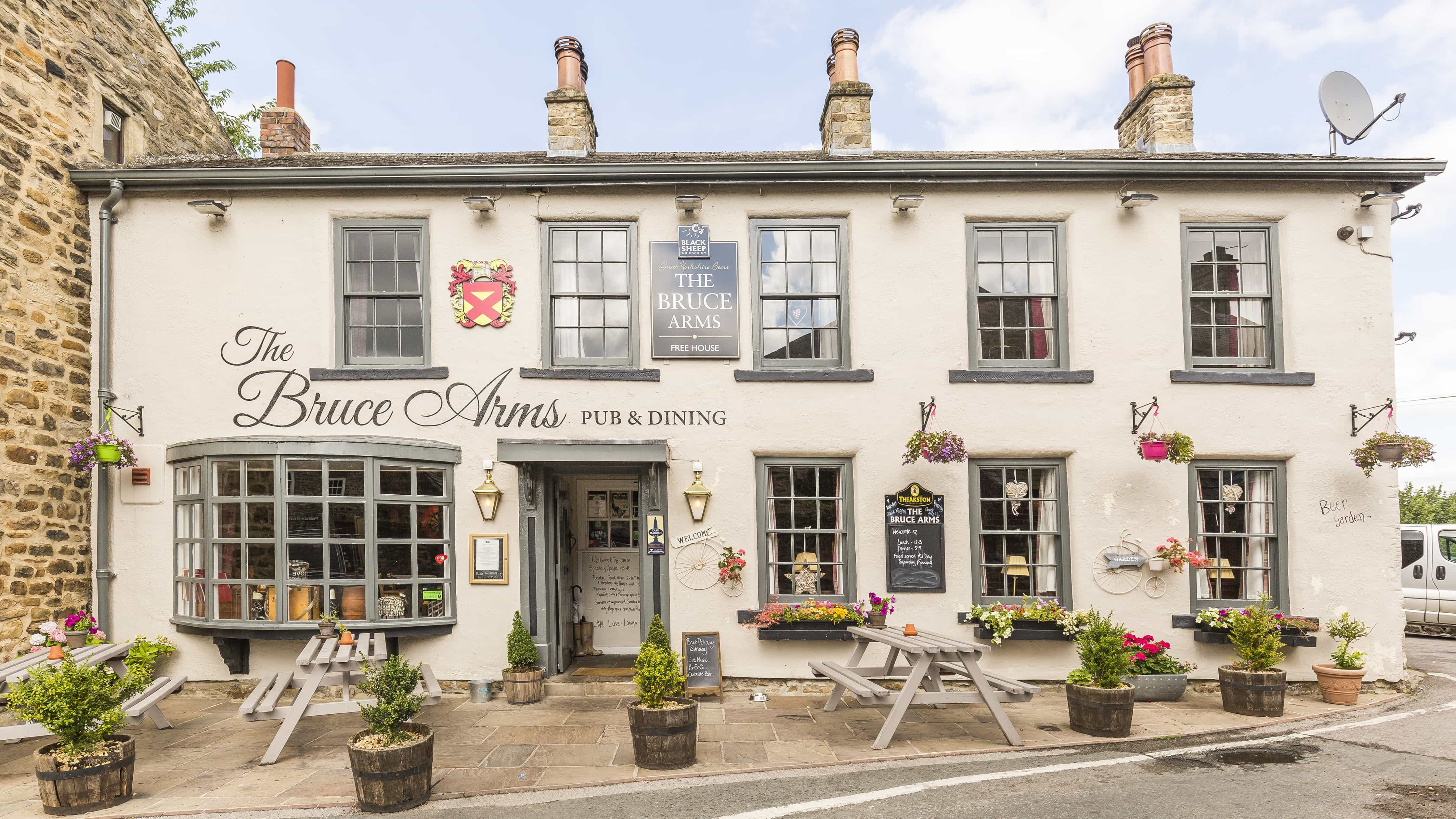 Local Pub Increase your house sale