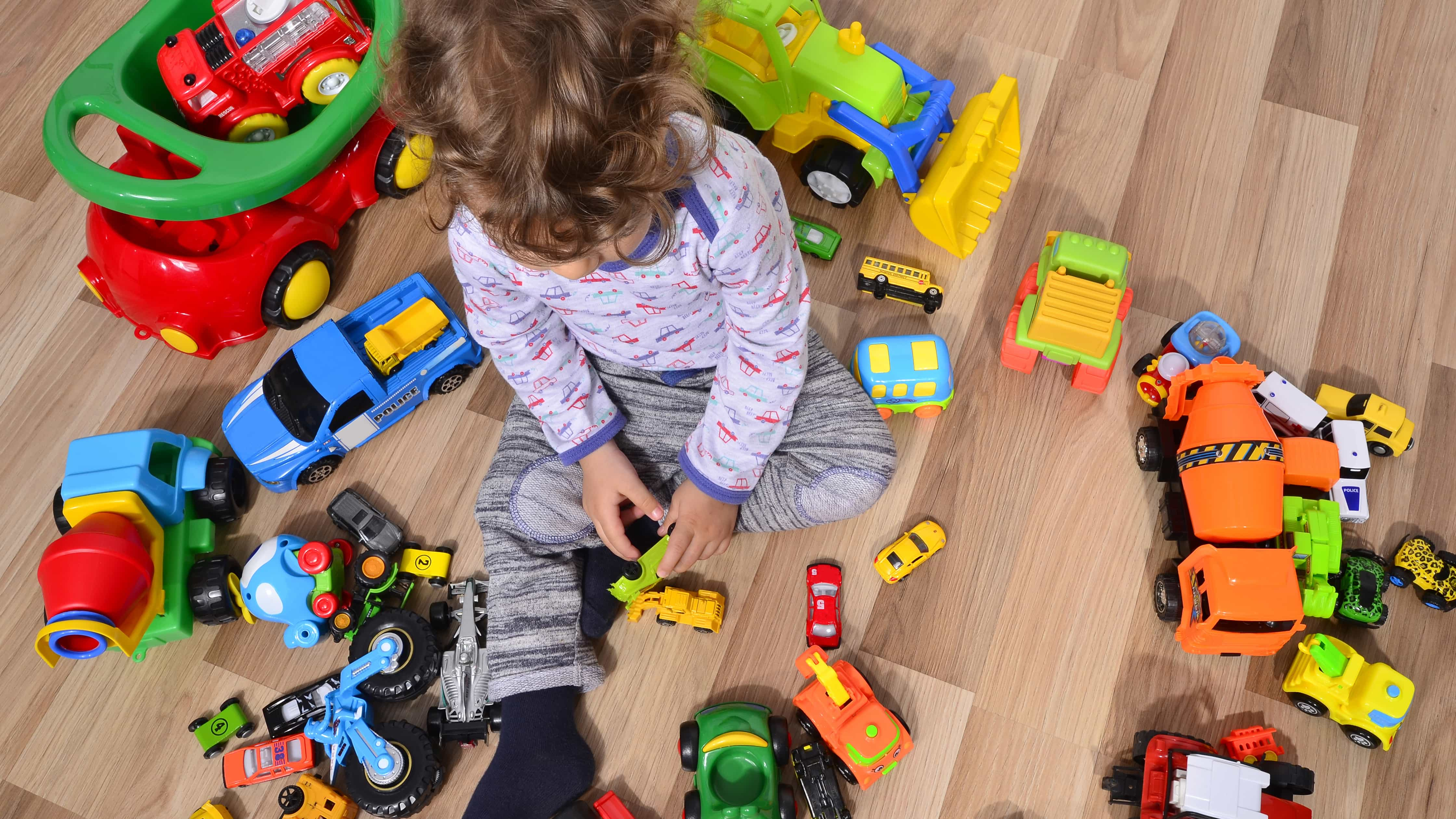 Messy Children quick house sale impossible
