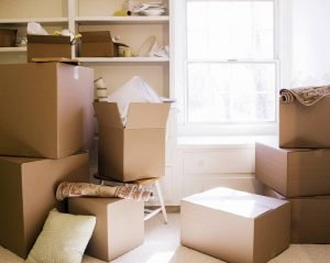 7 steps to a stress free house move