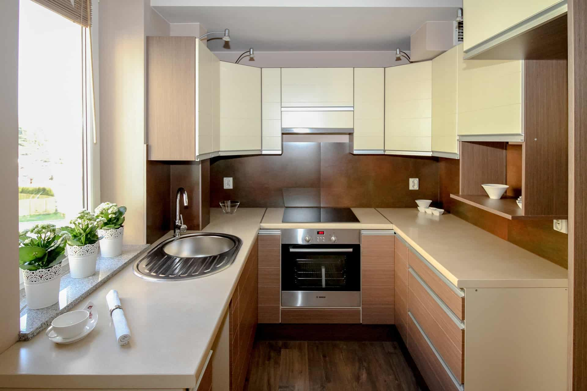 Home Design On A Budget The Kitchen Makeover