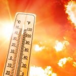 how to keep your house cool in a heatwave